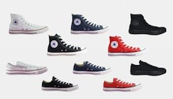 Converse All Star unisex sneakers,