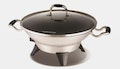 Morphy Richards 4.5L electric non-stick
