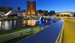 Adelaide: CBD Hotel Getaway with