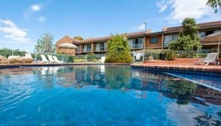 Mulwala: Two-Night Lakeside Retreat
