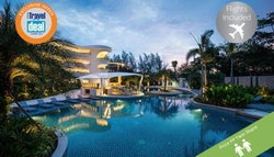 Phuket: 6-Night Resort Stay w/
