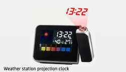 Multi function clocks with innovative