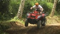 Bali: ATV Ride Through Nature