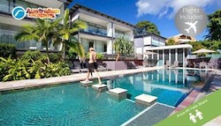 Noosa: Five-Night 4.5-Star Stay with