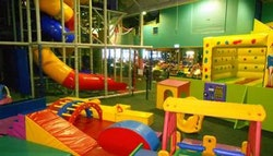 Southport: Indoor Play Centre Entry