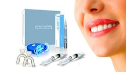 Polar White Teeth Whitening Kit