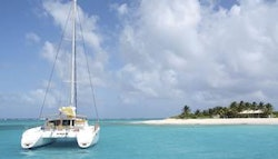 Paradise Point: 4-Hr Catamaran Cruise