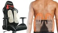 Ergonomic Lumbar Support