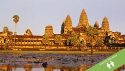 Vietnam & Cambodia: 14-Day Tour