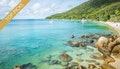 Fitzroy Island: Four-Night Tropical Escape
