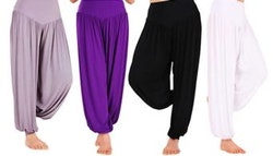 Harem Pants in Choice of