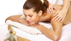 Paradise Point: One-Hour Relaxation Massage