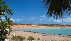 Broome: Two-Night Getaway