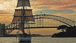Sydney Harbour: exclusive 'Cruise &