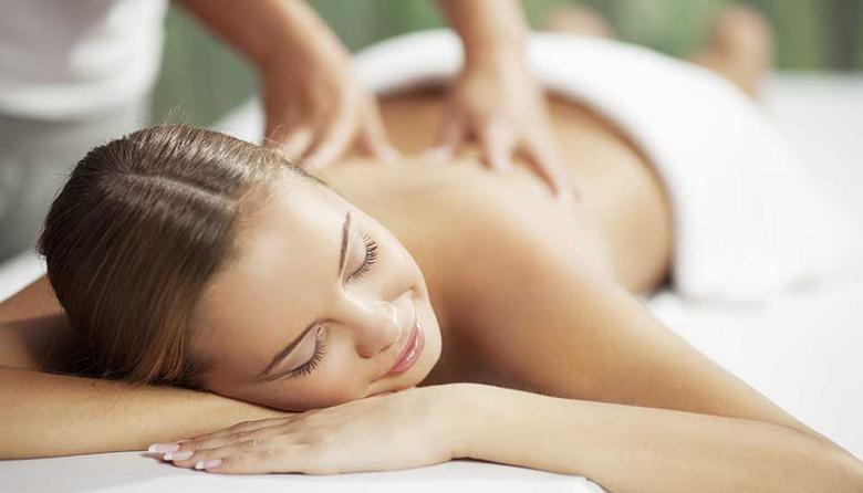 Robina: Two-Hour Pamper Package