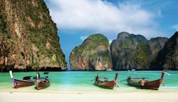 Phuket: full day island speedboat