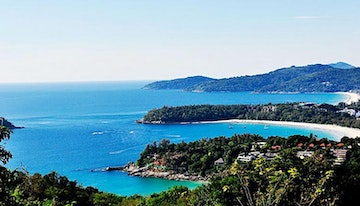 Phuket: Half-Day City Tour with