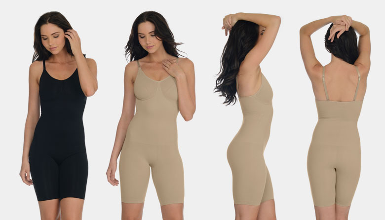 Body Shaper shapewear, $14 +