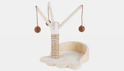 Cat tree play toy -