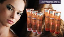 L'Oreal EverSleek shampoo or conditioner