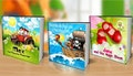 Personalised Story Books - choose