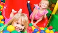 Rowdy Rascals indoor play centre