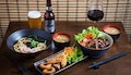 Upper Mount Gravatt: Japanese Lunch