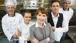 Hotel & catering management online