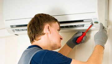 Mobile service: Professional air-con cleaning!