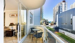 Surfers Paradise: 3-Nights for Four