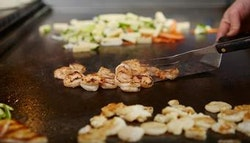 Newmarket: Teppanyaki with a Drink