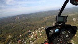 Kippa-Ring: 65-Minute Helicopter Ride
