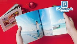 $0 Personalised Photobook