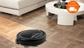 T950 Robotic Vacuum with Wet/Dry