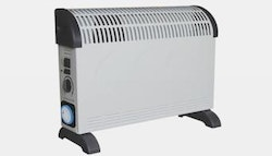HELLER 2000W convection heater w/