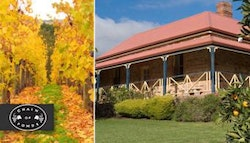 Adelaide Hills bed & breakfast