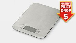 PRICE DROP! Digital kitchen scales
