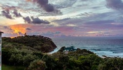 Stradbroke Island: FOUR nights for