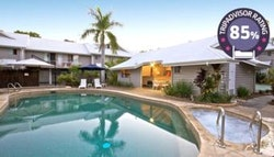 Top-rated Noosa stay from less