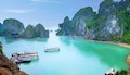 Vietnam: Seven-Day Guided Tour.