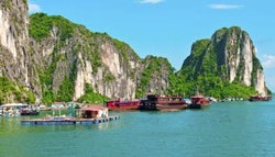 Vietnam + Cambodia: 14-Day Tour