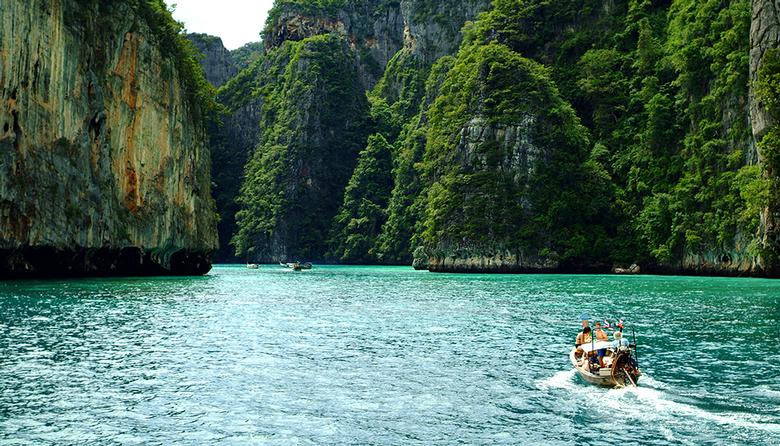 Phuket: Five-Night Beach Stay with