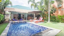 Seminyak: Three-Night Private Pool Villa