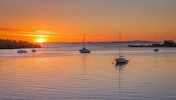 Port Stephens: Two-Night Waterview Escape
