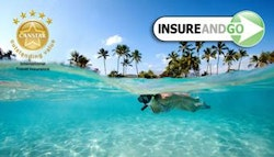 InsureandGo: 20% Off Awarded Travel