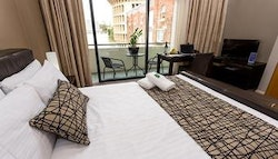 Newcastle: Award-Winning Boutique Hotel Stay