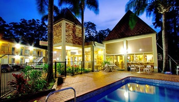 Coffs Harbour: Two-Night Stay +