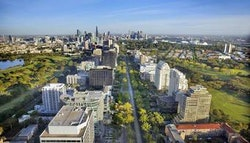 Melbourne: 4-Star Inner City Getaway
