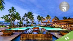 Sheraton Fiji: Five-Night Stay with