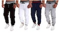 Men's Casual Track Bottoms